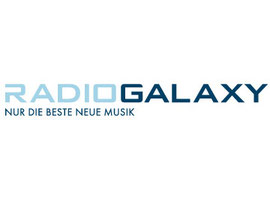 Radio Interview für Radio Galaxy in Regensburg am 6. September 2013