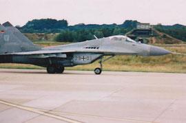 MiG 29 29+01-2
