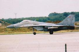 MiG 29 29+01-1