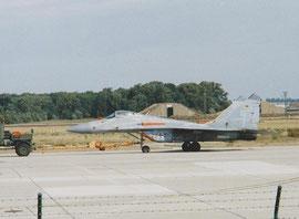 MiG 29 29+01-3