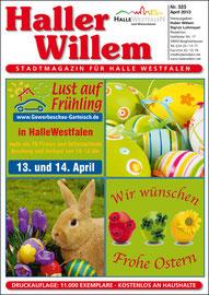 Haller Willem 323 April 2013
