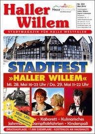 Haller Willem 334 Mai 2014