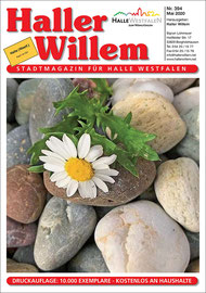Haller Willem 394 Mai 2020