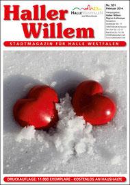 Haller Willem 331 Februar 2014