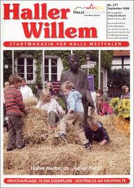 Haller Willem 277 September 2008