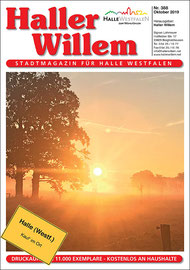 Haller Willem 388 Oktober 2019