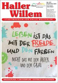 Haller Willem 377 September 2018