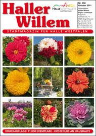 Haller Willem 308 Oktober 2011