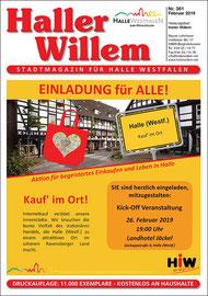 Haller Willem 381 Februar 2019
