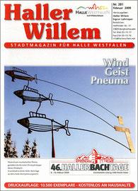 Haller Willem 281 Februar 2009