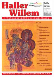 Haller Willem 375 Juni 2018