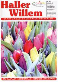 Haller Willem 272 März 2008