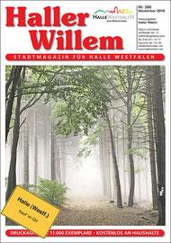 Haller Willem 389 November 2019