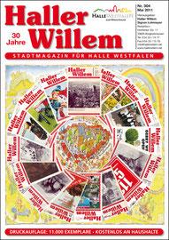 Haller Willem 304 Mai 2011