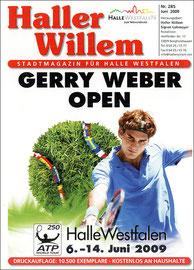 Haller Willem 285 Juni 2009