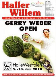 Haller Willem 295 Juni 2010