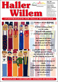 Haller Willem 321 Februar 2013