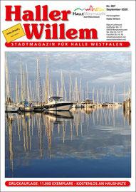 Haller Willem 397 September 2020