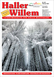 Haller Willem 401 Februar 2021
