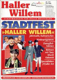 Haller Willem 274 Mai 2008