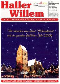 Haller Willem 280 Dezemeber 2008