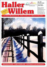 Haller Willem 391 Februar 2020