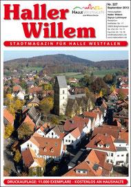 Haller Willem 327 September 2013