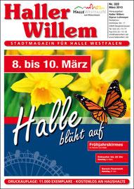 Haller Willem 322 März 2013