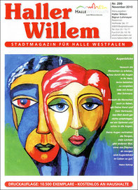 Haller Willem 299 November 2010