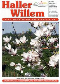 Haller Willem 262 März 2007