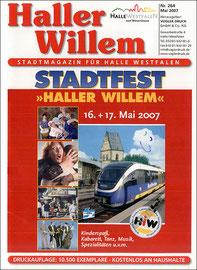 Haller Willem 264 Mai 2007
