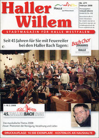 Haller Willem 271 Februar 2008