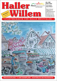 Haller Willem 392 März 2020