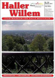 Haller Willem 338 Oktober 2014