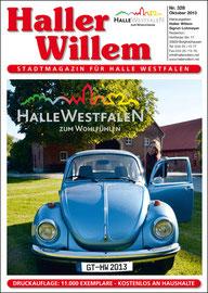 Haller Willem 328 Oktober 2013