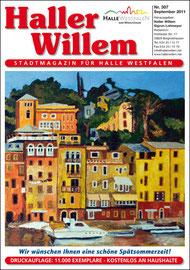 Haller Willem 307 September 2011