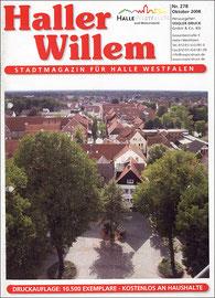 Haller Willem 278 Oktober 2008