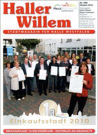 Haller Willem 298 Oktober 2010