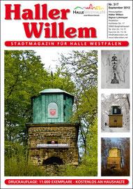 Haller Willem 317 September 2012