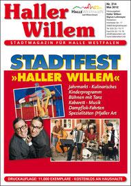 Haller Willem 314 Mai 2012