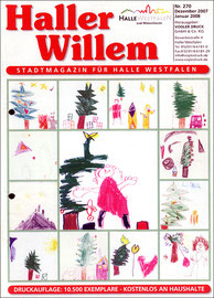Haller Willem 270 Dez. 2007 - Jan. 2008