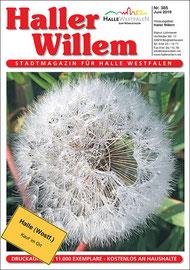 Haller Willem 385 Juni 2019