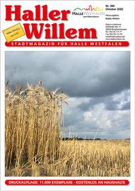 Haller Willem 398 Oktober 2020