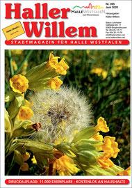 Haller Willem 395 Juni 2020