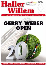 Haller Willem 315 Juni 2012