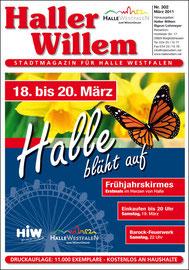Haller Willem 302 März 2011