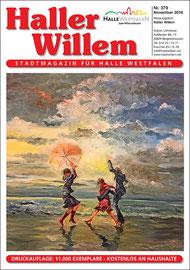 Haller Willem 379 November 2018
