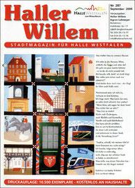 Haller Willem 287 September 2009
