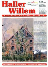 Haller Willem 268 Oktober 2007