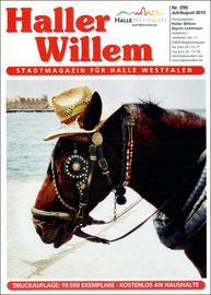 Haller Willem 296 Juli - August 2010